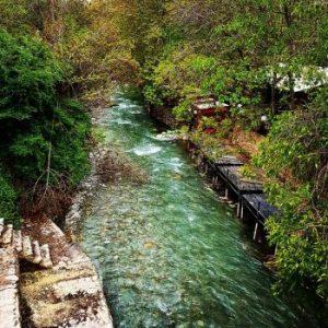 روستای برغان کرج