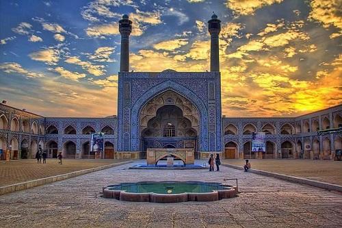 اجاره روزانه سوئیت در اصفهان