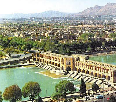 اجاره منزل روزانه در اصفهان